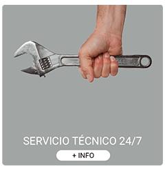 servicio técnico 24h