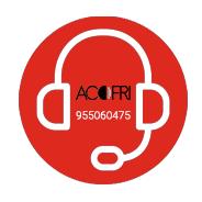 ACOFRI-Contactanos 955060475