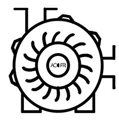 Bombas de vacío/soplantes - Productos - ACOFRI