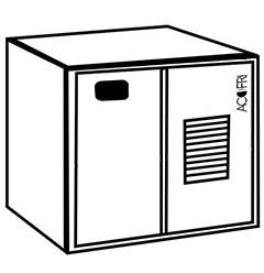 Compresores de Tornillo - Productos - ACOFRI