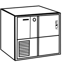 Secadores - Productos - ACOFRI